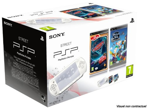 how to play videos on psp e1004