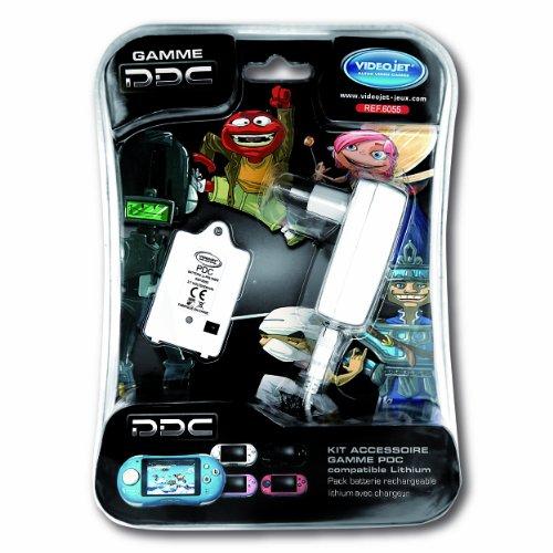 videojet 6055 jeu electronique batterie rechargeable chargeur pour pdc 30 40 50 100. Black Bedroom Furniture Sets. Home Design Ideas