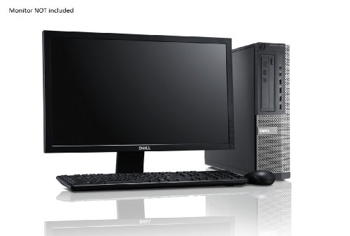 Dell 7010 dt ordinateur de bureau 500 go 16 go windows 7 professional jeuxvideo destock - Ordinateur de bureau windows 7 pro ...